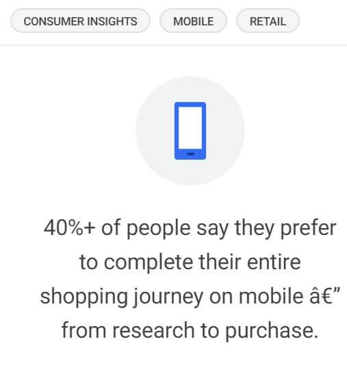 mobile marketing tools