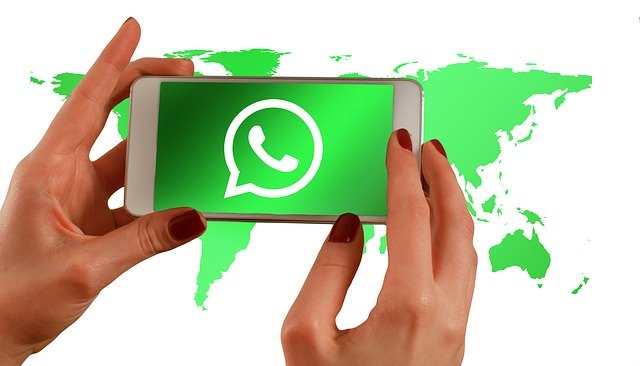 whatsapp marketing case study