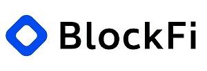 BlockFi - earn interest on crypto