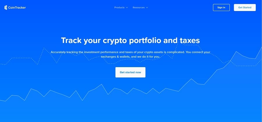 best cryptocurrency apps – Cointracker