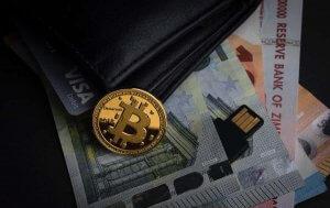 Transformer les bitcoins en argent liquide