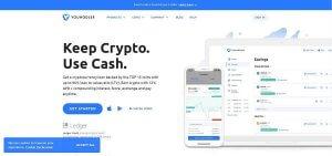 Youhodler - intérêt crypto