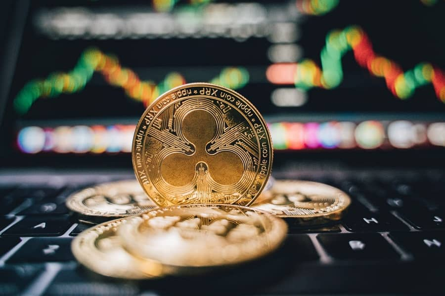 applications de crypto-monnaies