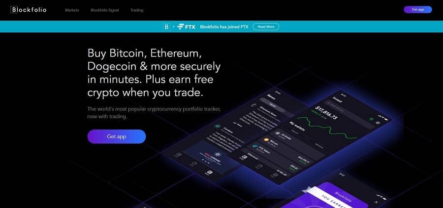 intérêt crypto